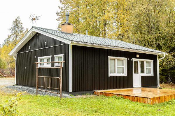 Evon Riistahuvila - Evo Hunt House