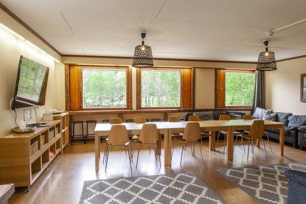 Evon Suuri Huvila - Evo Grand Villa - Evon Luonto - Peace and Privacy